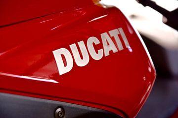 Ducati Motorräder von Jan Radstake