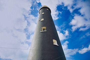 Leuchtturm von Anneke Hooijer