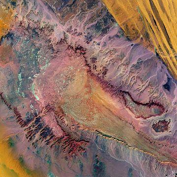 Earth van Rudy & Gisela Schlechter