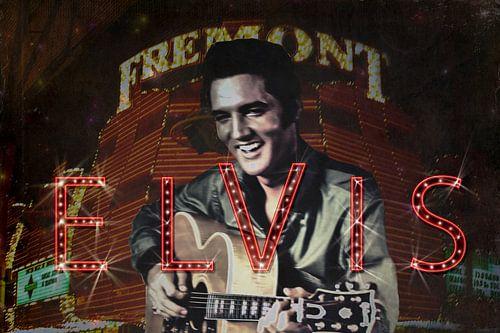 Elvis van Christine Nöhmeier
