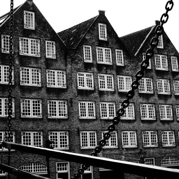 Dordrecht van FOTOGRAFIE - HANSVANDAM