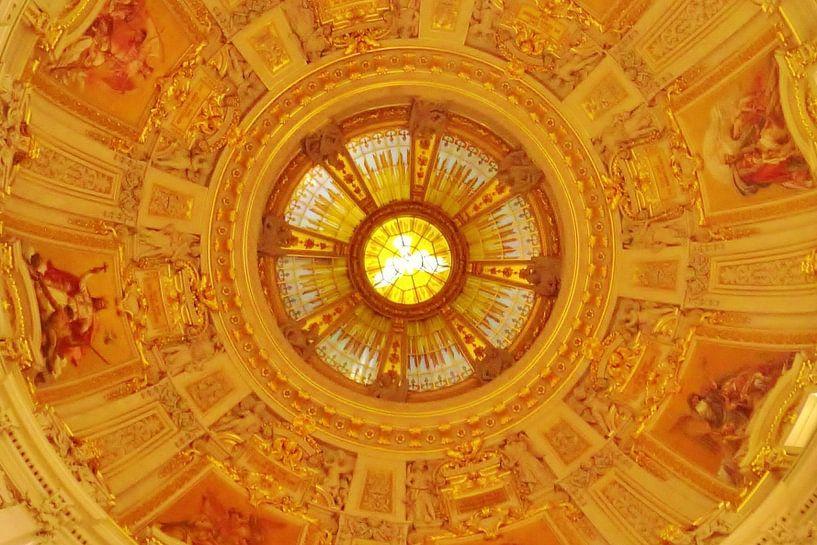 Berliner Dom, Berlijn. van Lex Boon