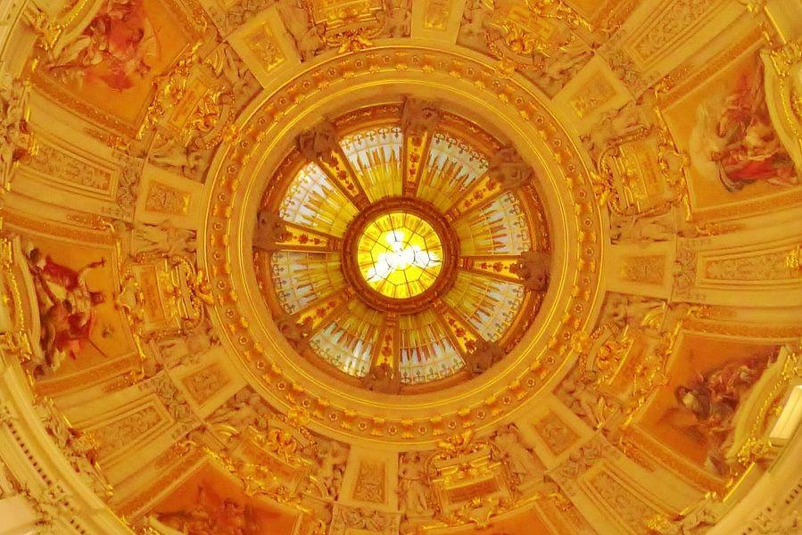 Berliner Dom, Berlijn.