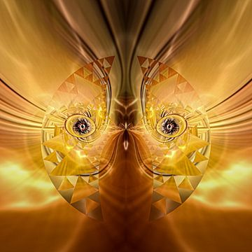 Fantasierijke abstracte twirl illustraties 106/67 van PICTURES MAKE MOMENTS