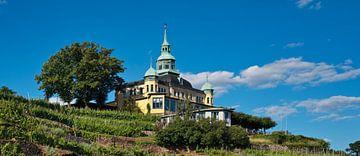 Spitzhaus Radebeul von Gunter Kirsch