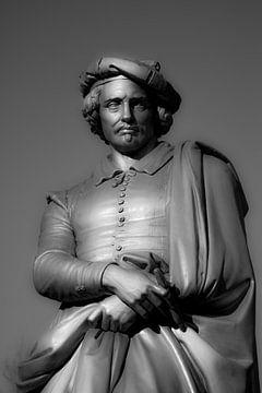 Droombeeld Rembrandt van Rijn von Marcel Runhart