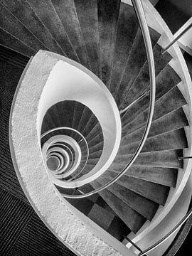 Spirale von Pieter van Roijen