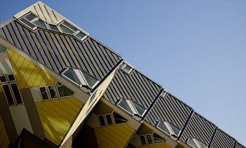 Würfelhäuser (Rotterdam) von Bert - Photostreamkatwijk