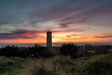 Brandaris Sunrise van Marjolein van Roosmalen