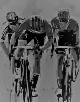 Tour de France van ! Grobie