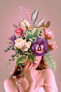 Liefde in bloei van Jonas Loose