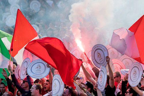 Feyenoord - Heracles van