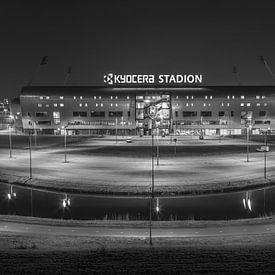 Kyocera Stadion, ADO Den Haag (5) von Tux Photography