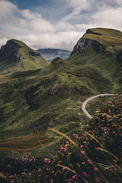 Isle of Sky von Sander Spreeuwenberg