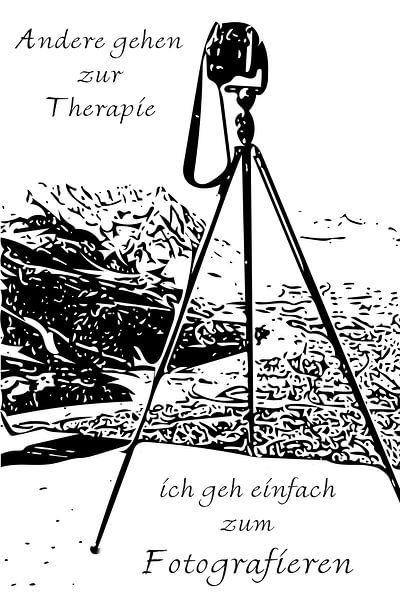 Therapie Fotografieren