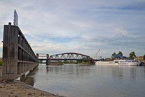 IJsselbrug in Zutphen