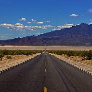 Route 66 van Gerard Oonk