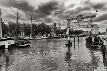 Dordrecht Haven (NL) van Tom Smit