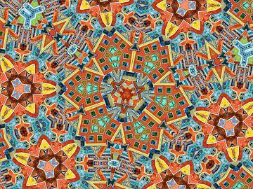 Leiden Kaleidoskop von Jessica Berendsen