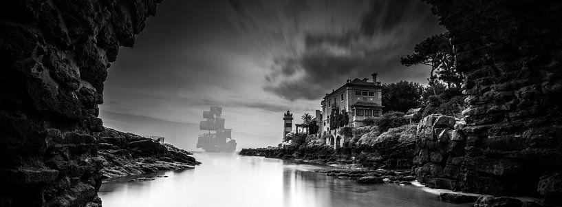 Piraten haven van John Welsing
