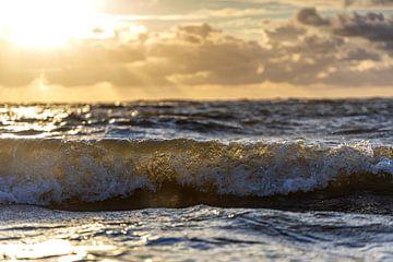 Die Welle von Annett Mirsberger