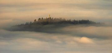 Montagnes Pieniny sur Wojciech Kruczynski