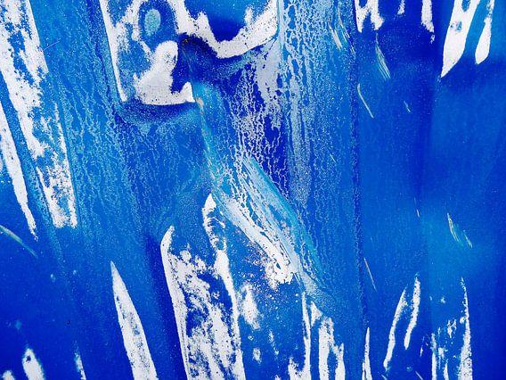 Urban Abstract 144 van MoArt (Maurice Heuts)