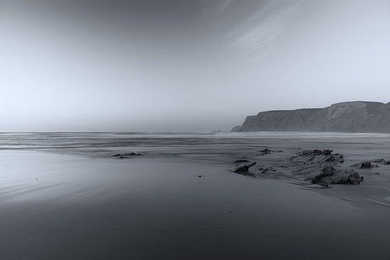 Rust aan de kust