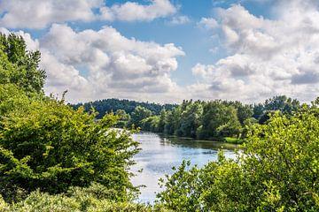 Het meer von Patrick Herzberg