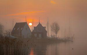Serene Durgerdam