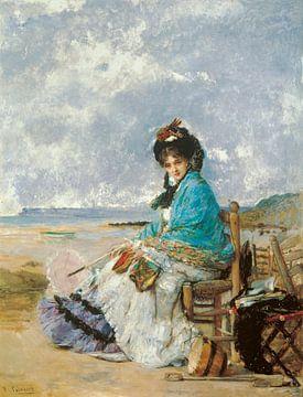 Sommertage, Vicente Palmaroli