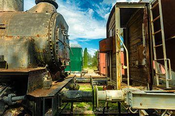 Eisenbahn von Johnny Flash