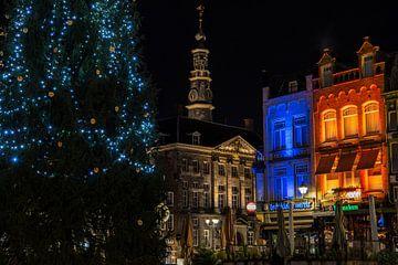 Weihnachten in Den Bosch von Emrah Senel