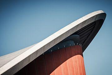 Architekturfotografie: Berlin – Haus der Kulturen der Welt von Alexander Voss