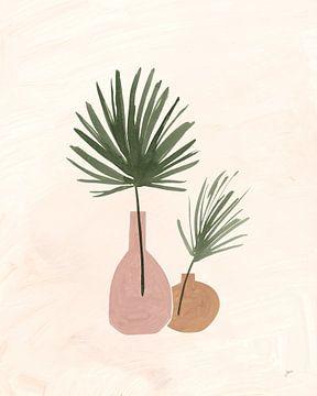 Palmschepen II, Karyn Panganiban van Wild Apple