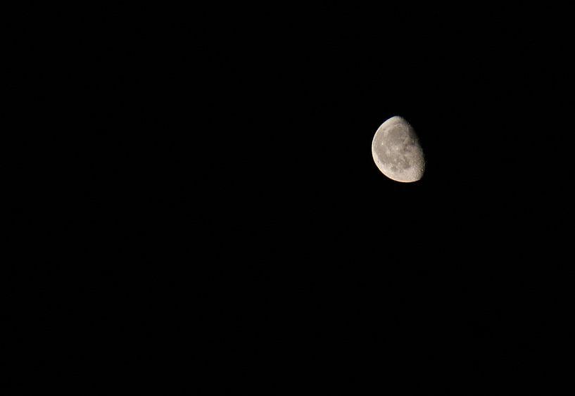 Gebroken maan van Rianne Fotografeert