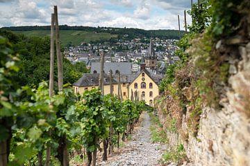 Bernkastel, Deutschland von Alexander Ludwig