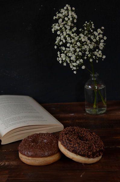 Donuts van zippora wiese