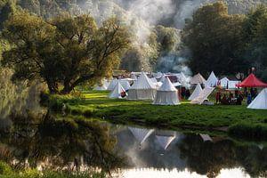 Middeleeuwse feesten in Bouillon