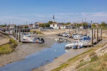 Haven van Ars-en-Ré