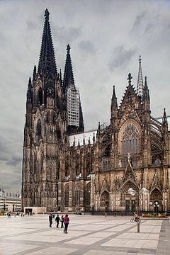 Keulse Dom St. Peter und Maria von