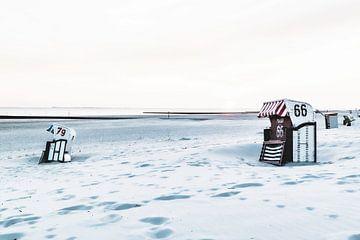 Der ruhige Strand von Marco Loman