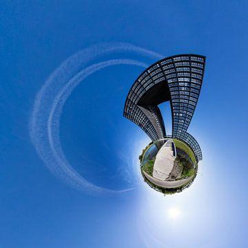 Planet Tasmantoren von Frenk Volt