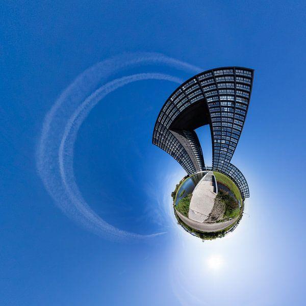Planet Tasmantoren van Frenk Volt