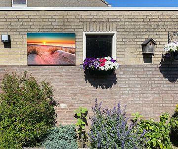 Kundenfoto: Landschap kust von Original Mostert Photography