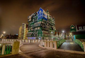 Zaandam Inntel Hotel van Charelle Roeda