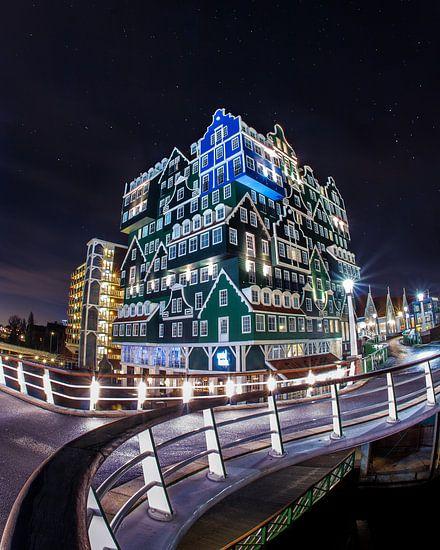 architecture hollandaise