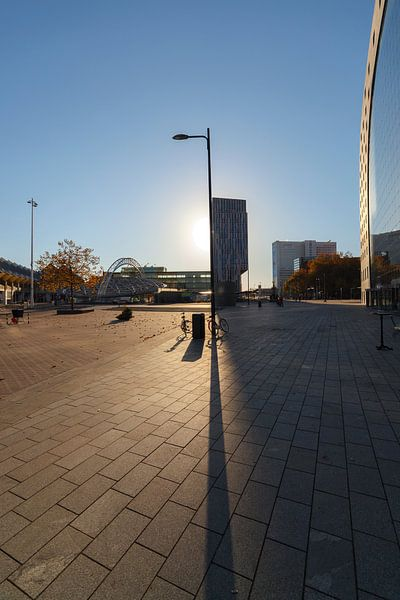 Markthal Rotterdam Blaak van Rob van der Teen