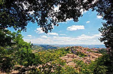 Perugia van