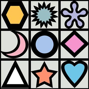 Bingo van Kay Weber